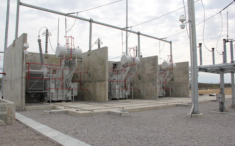 Meldahl Hydroelectric