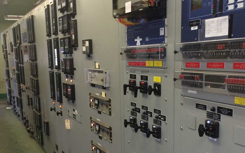 Conemaugh Generating Station