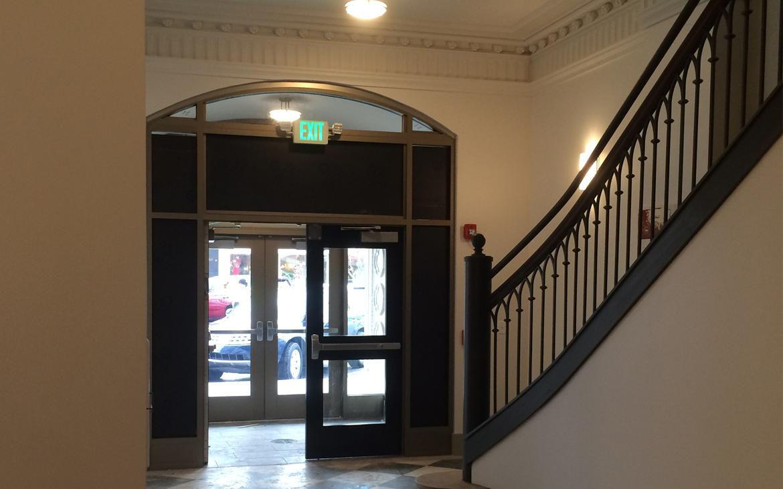 Artspace Uptown Artist Lofts
